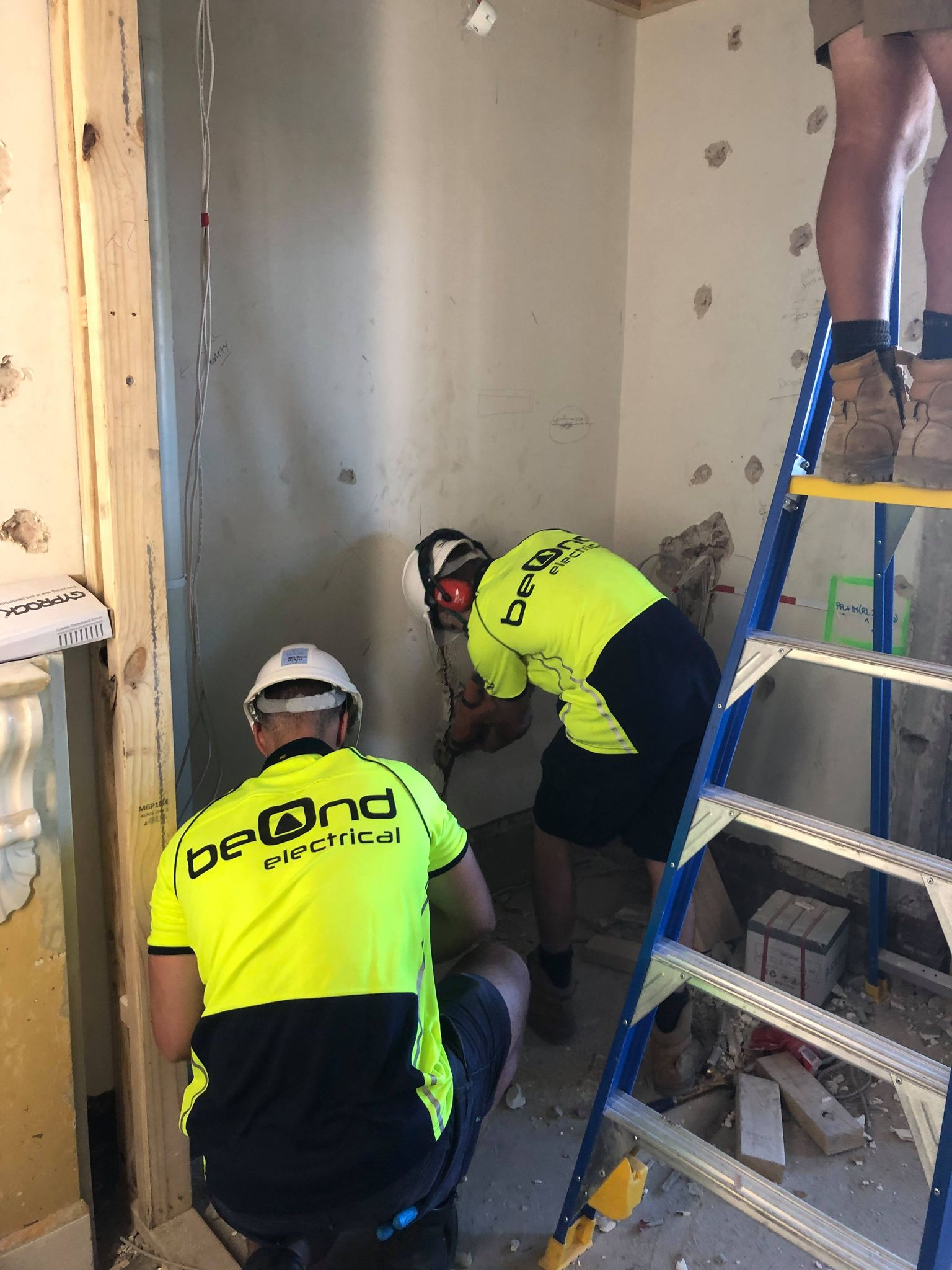 BeOnd Electrical - Melbourne Electrician