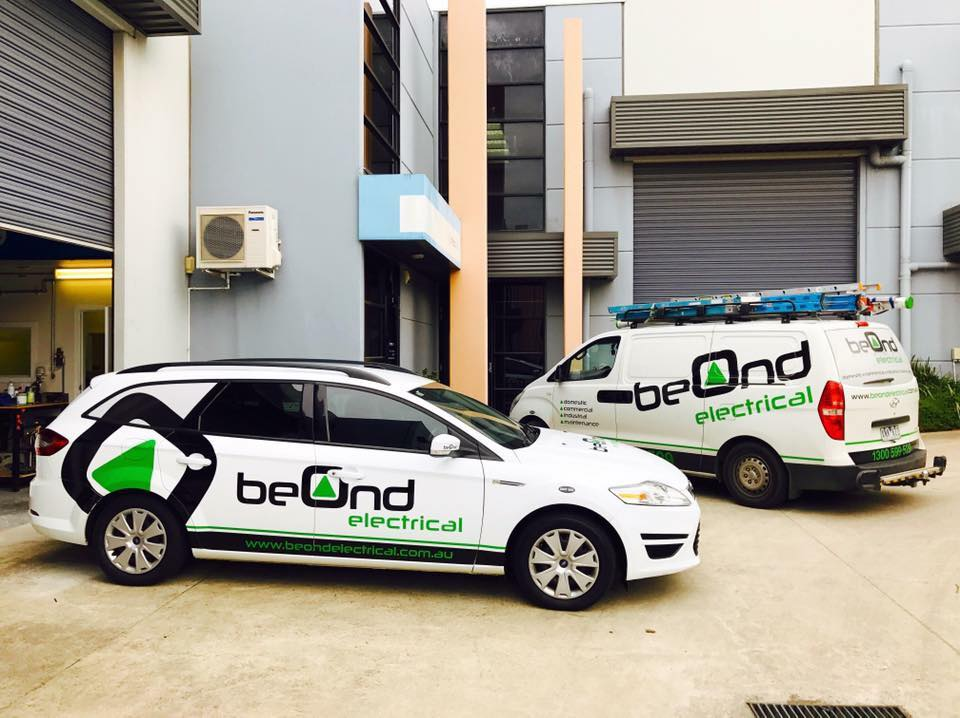 BeOnd Electrical - Electrician